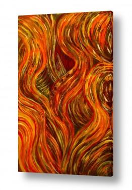 אסתר חן-ברזילי אסתר חן-ברזילי - אמנות מהלב - המילים הפכו לצבעים - צבעים | טוויסט גולש