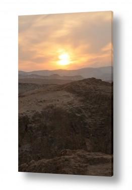 מדבר מדבר יהודה | שקיעה אילמת 1