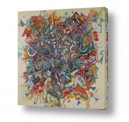 אמנים מפורסמים ציורים שנמכרו | דמויות