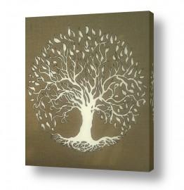 עץ שורש | שלם