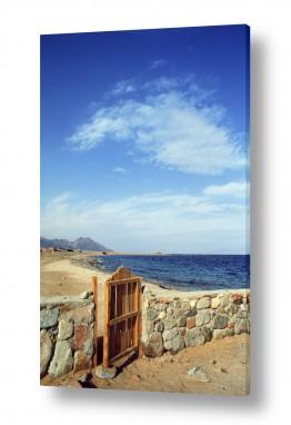 צילומים חופים וים | שער לחופש