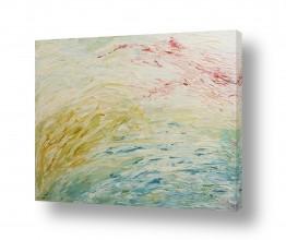 אמנים מפורסמים ציורים שנמכרו | תנועת הדגים