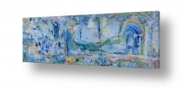 ציורים ציורים אנרגטיים | מעברים