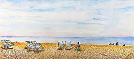 חוף ים בברייטון