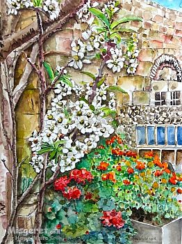 חזית בית ירושלמי