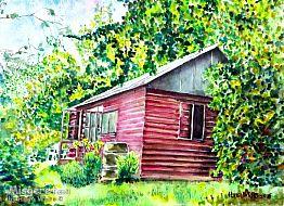 בית בטבע