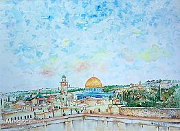 ירושלים מזהב