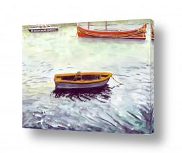 כלי שייט סירה | סירות דייגים