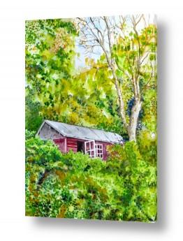 תמונות לפי נושאים חלום | בית כפרי