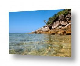 תמונות לפי נושאים טרופי | שלווה...