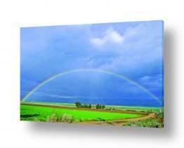 תמונות לפי נושאים קשת | קשת בענן