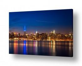 תמונות לפי נושאים השתקפות | קו רקיע ניו יורק