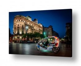 צילומים עידן גיל | לילות ברצלונה