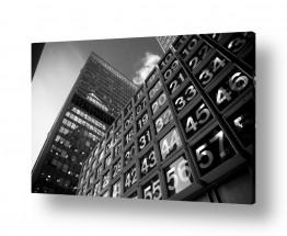 ארצות הברית ניו יורק | מספרים