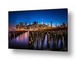 צילומים עירוני | דאון טאון ניו ירק