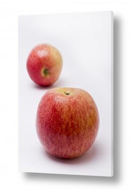 תמונות למטבח | תפוחים