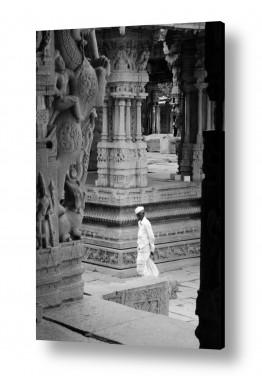אסיה הודו | מקדש