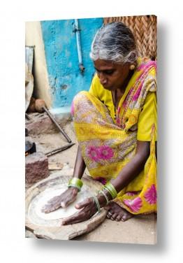 אסיה הודו | צאפאטי