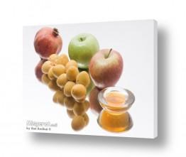 פירות רימון   שנה טובה
