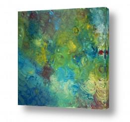 תמונות לפי נושאים השראה | בועות של צבע