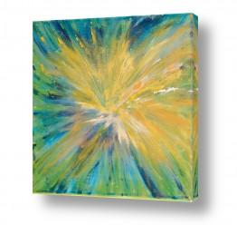 ציורים ציורים אנרגטיים | גלקסיה