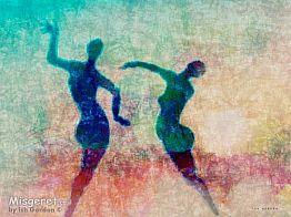 ריקוד זוגי