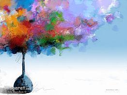 העציץ שחלם להיות עץ פו