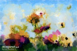 פרחים מהאגדות