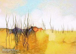 שדה צהוב