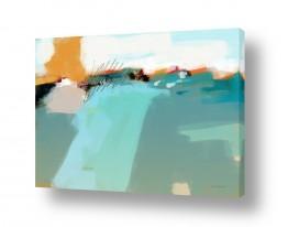 אמנות דיגיטלית אבסטרקט מופשט מודרני | מופשט 78