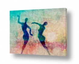 ספורט רקדנים | ריקוד זוגי