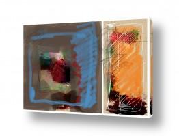 ציורים גורדון  | חלונות