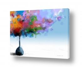 תמונות לפינות ישיבה | העציץ שחלם להיות עץ פורח