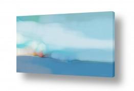 ציורים גורדון  | להתעורר לתוך חלום