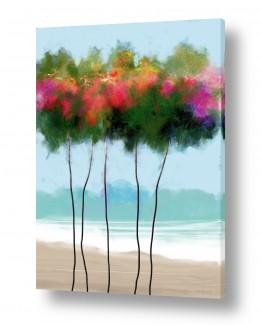 עץ גזע | התרוממות רוח