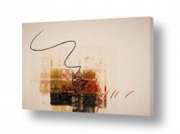ציורים אבסטרקט | מוסיקה 106