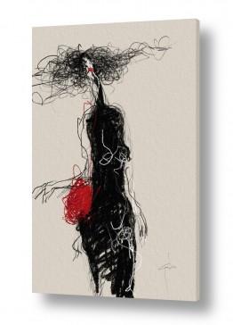 ציורים עיצוב מודרני | שופינג