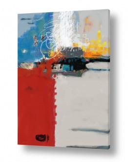ציורים גורדון  | תשוקה במדריד