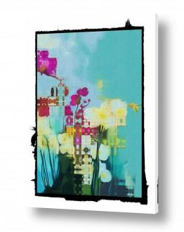 פרחים סחלב | סודות הסחלב