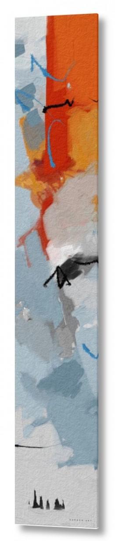 ציורים גורדון  | מופשט