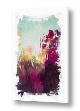 ציורים עיצוב מודרני | יום האהבה