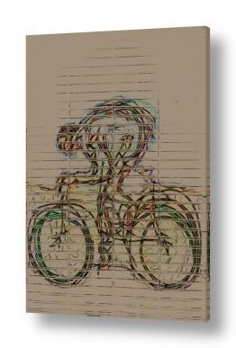 כלי רכב אופניים | גלגלים