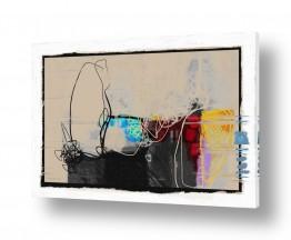 ציורים גורדון  | מופשט 401