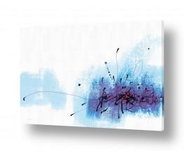 ציורים אמנות דיגיטלית | רמזים של תשוקה