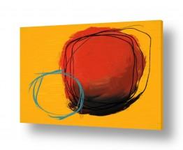 ציורים אמנות דיגיטלית | פגישה