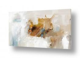 ציורים עיצוב מודרני | מבוך התשוקה
