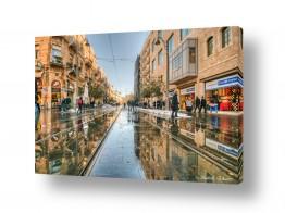 צילומים עירוני | רחוב יפה