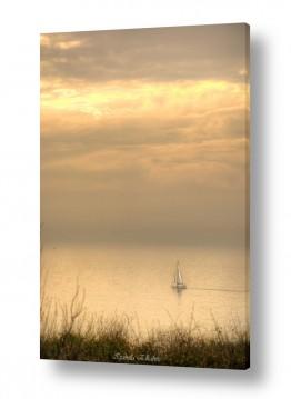 צילומים חופים וים | מפרש