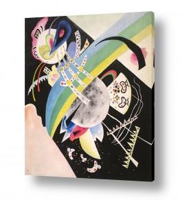 אמנים מפורסמים קנדינסקי וסילי | קנדינסקי 12