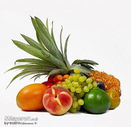 פירות